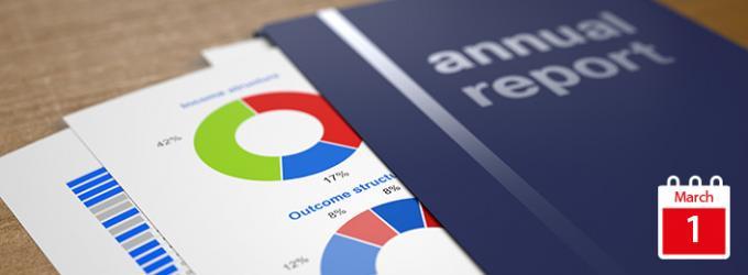 هيئة أسواق المال: تذكير الشركات بالتقرير السنوي