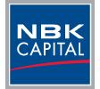 NBK Capital Investment Company