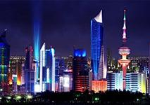 Kuwait Shareholding Company Closed