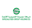 Specialities Group Holding Company K.S.C.P