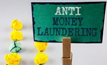 Compliance with AML-CFT Legislation