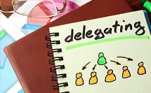 Delegation of Authority Matrix on Kuwait