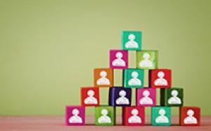 الهيكل التنظيمي للشركات بالكويت