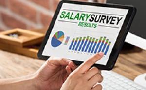 Salary Survey on Kuwait