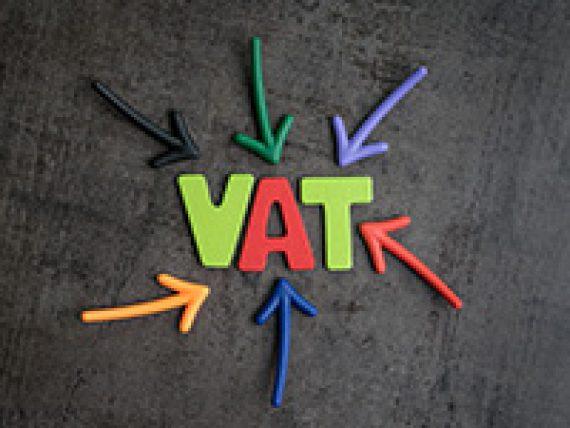 Value added Tax - VAT
