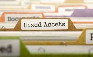Fixed Assets Stocktaking