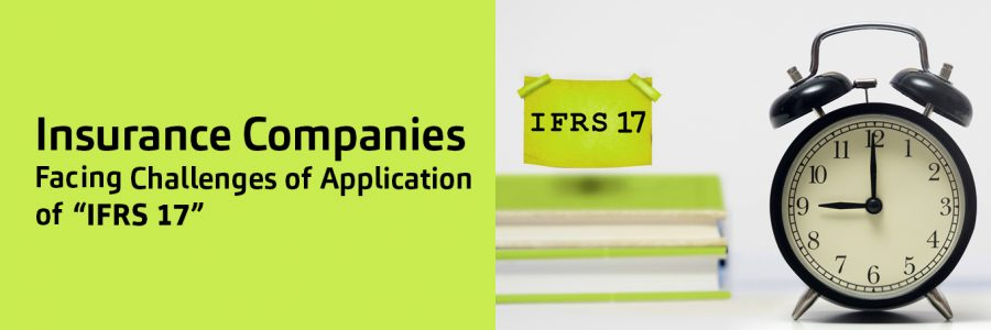 Insurance  IFRS 17 in kuwait