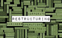 Corporate Financial Restructuring on kuwait