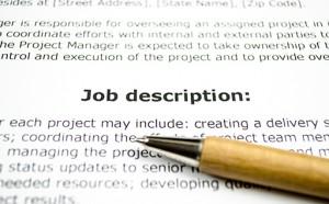Job Descriptions on Kuwait