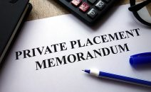 Private Placement Memorandum (PPM) on kuwait