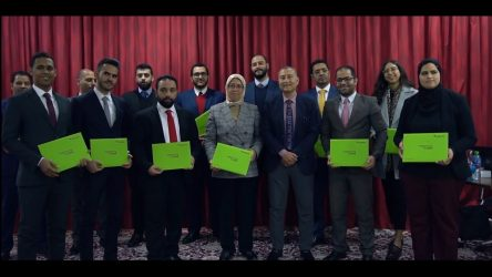 Continually developing our employees knowledge to get client's satisfaction | Baker Tilly Kuwait