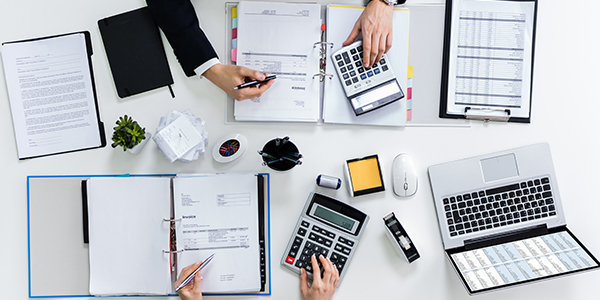 Accounting Consulting Services