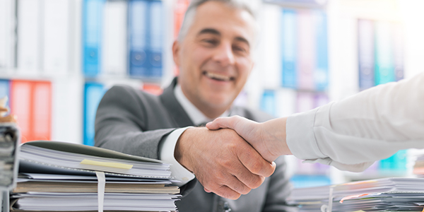 خدمات تقرير الخبرة الإكتوارية لمنافع الموظفين