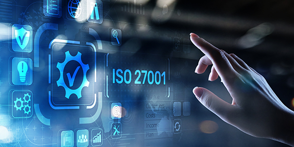 ISO/IEC 27001:2013 Information Security Management System Services