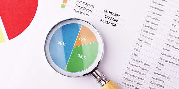 Fixed Assets Stocktaking Services