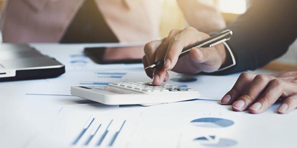 خدمات تقييم الاستثمارات لأغراض إعداد البيانات المالية