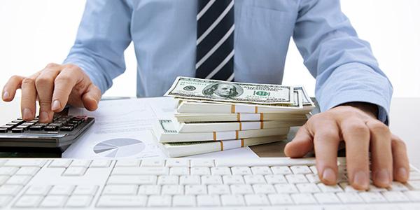خدمات تقرير مراجعة أموال العملاء وأصولهم